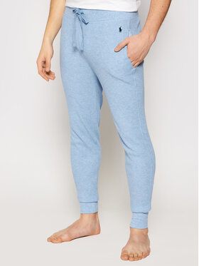 Polo Ralph Lauren Polo Ralph Lauren Παντελόνι φόρμας Spn 714830285003 Μπλε