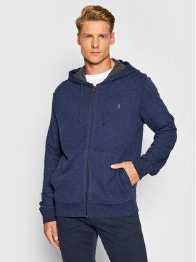 Polo Ralph Lauren Polo Ralph Lauren Sweatshirt Lsl 710760086011 Bleu marine Regular Fit