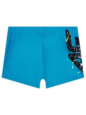4F 4F Pantaloni scurți pentru înot HJL21-JMAJM002 Bleumarin