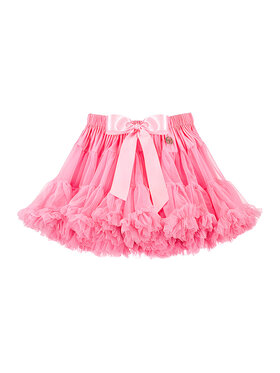 LaVashka LaVashka Sukně 9 Růžová Regular Fit