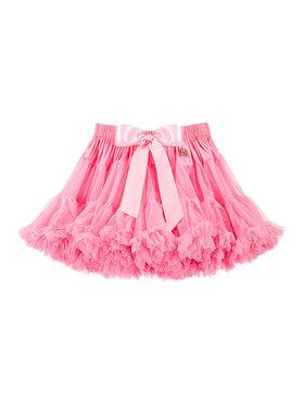 LaVashka LaVashka Szoknya 9 Rózsaszín Regular Fit