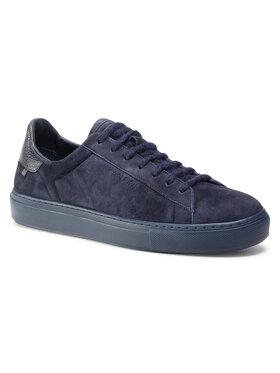 Woolrich Woolrich Sneakersy WFM202.073.3100 Granatowy