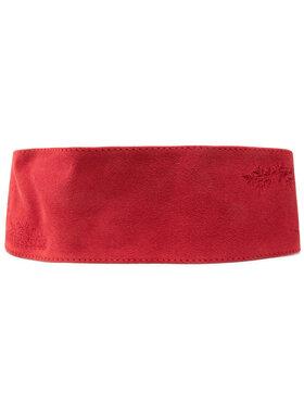 Desigual Desigual Pasek Damski 21SARL01 Czerwony