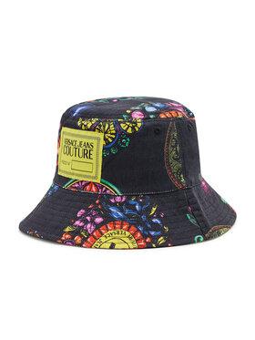 Versace Jeans Couture Versace Jeans Couture Pălărie Bucket 71VAZK08 Negru