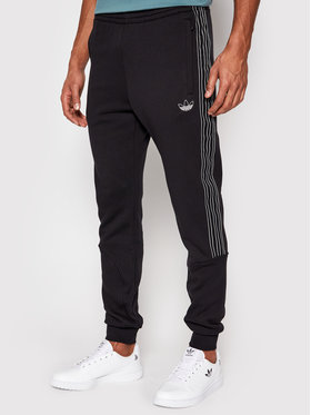 adidas adidas Melegítő alsó Sprt Sweatpants GN2426 Fekete Slim Fit