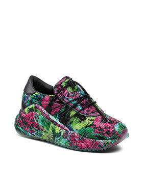 Togoshi Togoshi Sneakers TG-23-06-000322 Verde