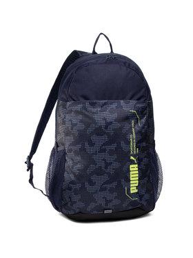 Puma Puma Sac à dos Style Backpack 076703 09 Bleu marine