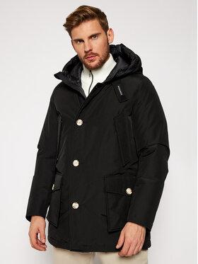 Woolrich Woolrich Zimní bunda Arctic CFWOOU0271MR UT0108 Černá Regular Fit