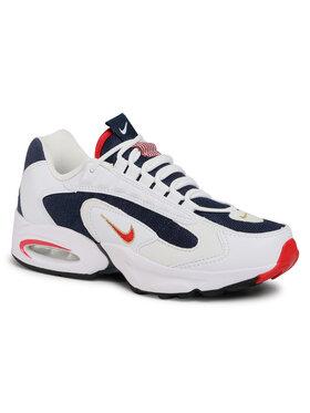 Nike Nike Chaussures Air Max Triax Usa CV8098 400 Blanc