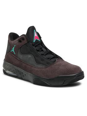 Nike Nike Boty Jordan Max Aura 2 DC9188 200 Hnědá
