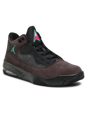 Nike Nike Buty Jordan Max Aura 2 DC9188 200 Brązowy