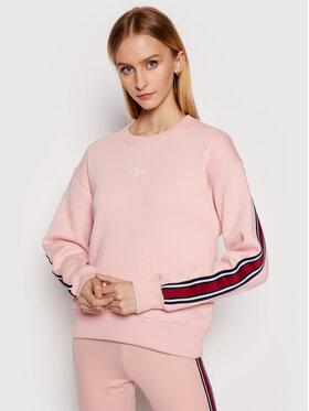 Guess Guess Sweatshirt O1RA28 FL03Q Rosa Regular Fit