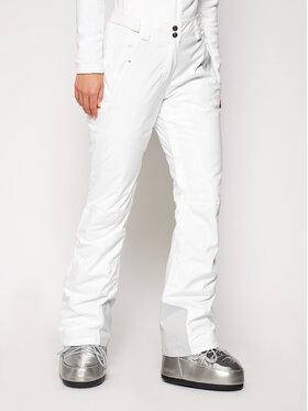 Helly Hansen Helly Hansen Pantaloni da sci Legendary Insulated 65683 Bianco Regular Fit