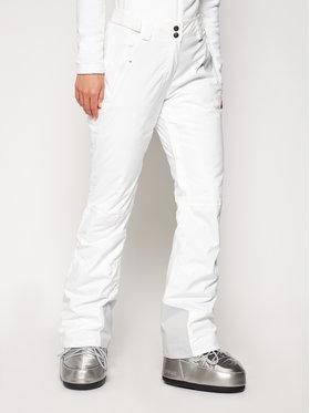 Helly Hansen Helly Hansen Παντελόνι σκι Legendary Insulated 65683 Λευκό Regular Fit