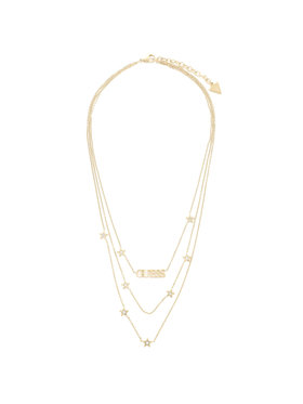 Guess Guess Collier JUBN70 066JW Or