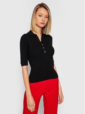 Marella Marella Sweater Giugno 33660117 Fekete Slim Fit