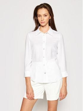 Marciano Guess Marciano Guess Koszula 1GG457 9548Z Biały Slim Fit