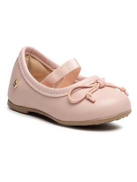 Bibi Bibi Κλειστά παπούτσια Anjos Mini 1072236 Ροζ