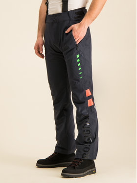 Rossignol Rossignol Spodnie narciarskie Hero Course RLIMP20 Granatowy Slim Fit