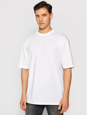 Only & Sons Only & Sons T-Shirt Donnie 22009965 Weiß Regular Fit