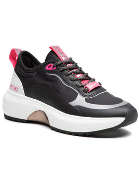 Napapijri Napapijri Sneakers Christabel NP0A4FKO Noir