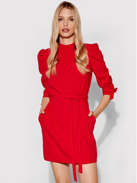 Rage Age Rage Age Hétköznapi ruha Pansy 5 Piros Regular Fit