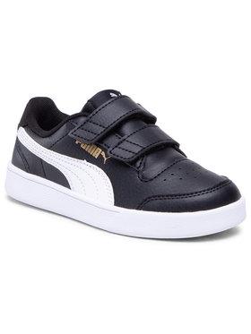 Puma Puma Sneakersy Shuffle V Ps 375689 03 Czarny