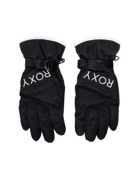 Roxy Roxy Γάντια για σκι ERJHN03165 Μαύρο