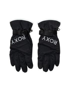 Roxy Roxy Skijaške rukavice ERJHN03165 Crna