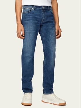 Boss Boss Regular Fit Jeans Maine3 50432439 Dunkelblau Regular Fit