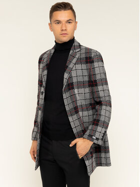 Karl Lagerfeld Karl Lagerfeld Demisezoninis paltas 455705 592705 Regular Fit