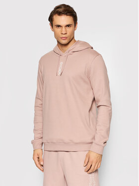 Hugo Hugo Sweatshirt Dondy213 50458226 Rose Regular Fit