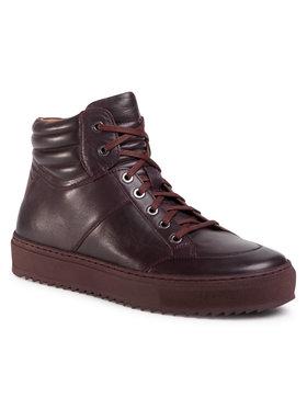 Gino Rossi Gino Rossi Обувки MI08-C798-800-02 Бордо