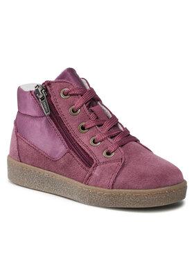 Primigi Primigi Kotníková obuv 8418122 S Růžová