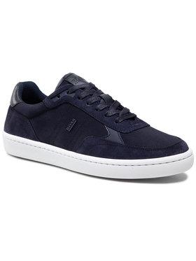 Boss Boss Sneakers Ribeira 50454939 10236195 01 Bleu marine