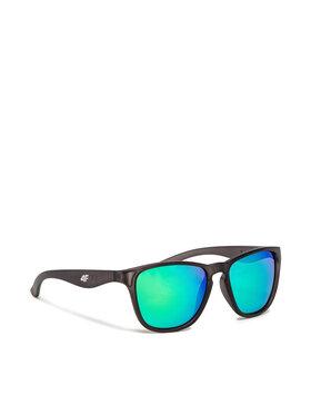 4F 4F Okulary przeciwsłoneczne H4L21-OKU065 Czarny