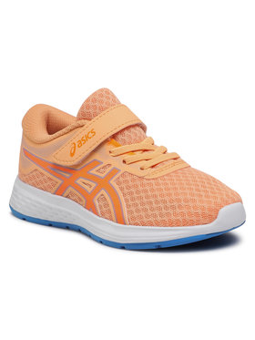 Asics Asics Cipő Patriot 11 Ps 1014A071 Narancssárga