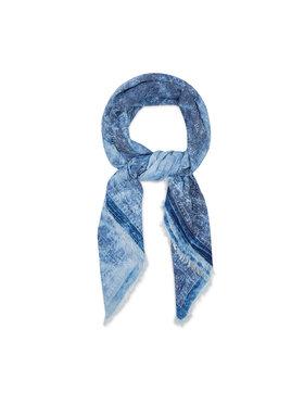 Polo Ralph Lauren Polo Ralph Lauren Šál/Šatka Ptchwrk 455838332001 Modrá