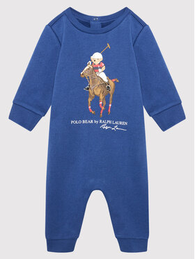 Polo Ralph Lauren Polo Ralph Lauren Body 320855353001 Bleu marine