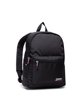 Tommy Jeans Tommy Jeans Zaino Tjw Campus Backpack AW0AW10156 Nero