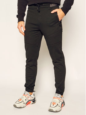 Calvin Klein Jeans Calvin Klein Jeans Jogginghose J30J316495 Schwarz Regular Fit