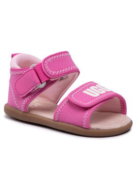 Ugg Ugg Sandale T Delta 1107984T Ružičasta