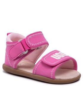 Ugg Ugg Sandály T Delta 1107984T Růžová