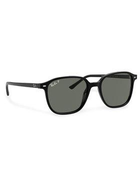 Ray-Ban Ray-Ban Okulary przeciwsłoneczne Leonard 0RB2193 901/58 Czarny