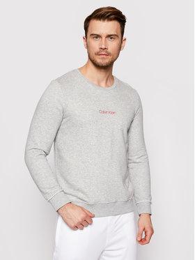 Calvin Klein Underwear Calvin Klein Underwear Pulóver 000NM2165E Szürke Regular Fit