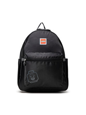 LEGO LEGO Σακίδιο Tribini Joy Backpack Large 20130-1968 Μαύρο