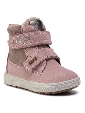 Primigi Primigi Обувки GORE-TEX 6360233 M Розов