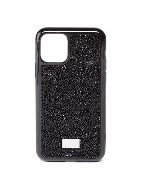 Swarovski Swarovski Étui téléphone portable Glam Rock 5531147 Noir