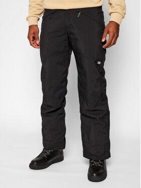 O'Neill O'Neill Lyžiarske nohavice Hummer 0P3019 Čierna Regular Fit