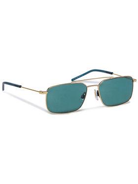 Hugo Hugo Okulary przeciwsłoneczne HG 1119/S Złoty
